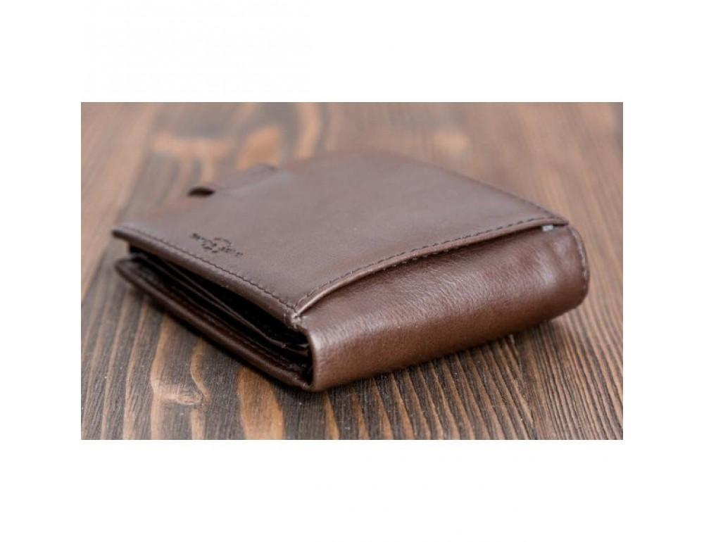 Чоловічий шкіряний гаманець Ruff Ryder RR-38127W - Фотографія № 4