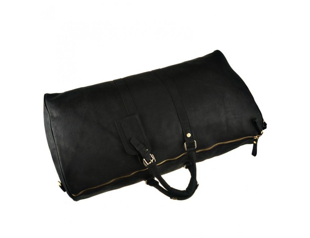 Вместительная дорожная сумка Bexhill G3264 - Фото № 4