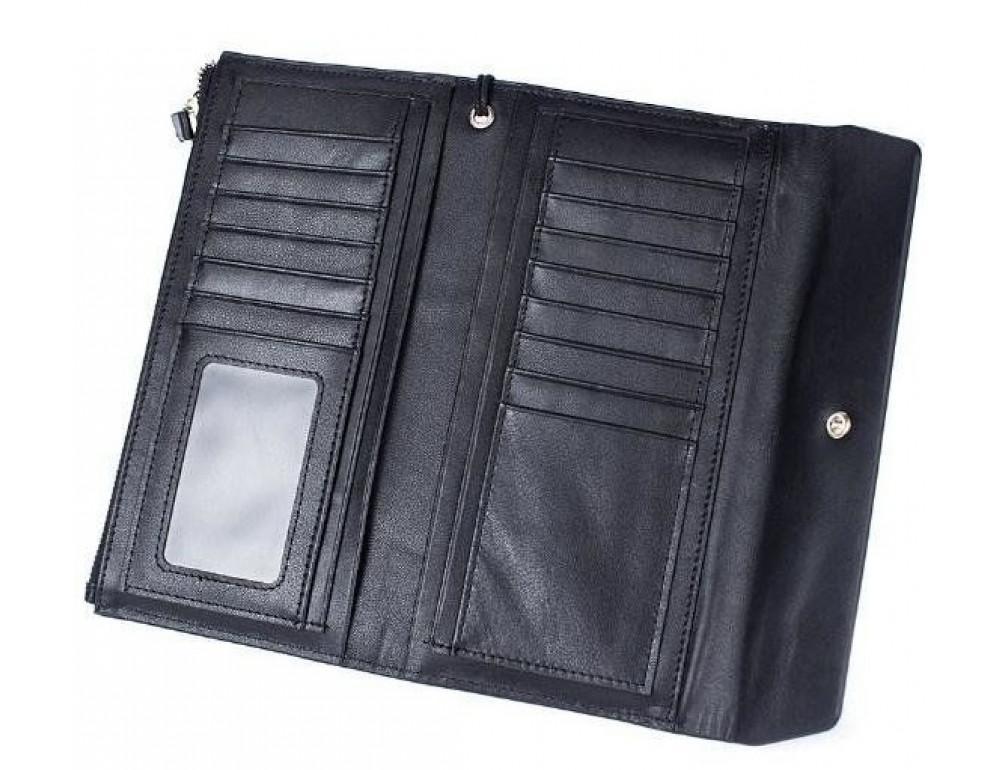 Мужской кожаный клатч Bexhill Bx3016A - Фото № 2