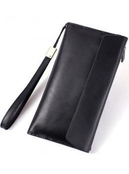 Мужской кожаный клатч Bexhill Bx3016A