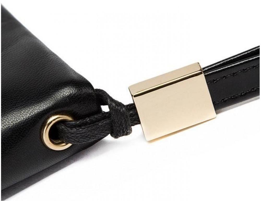 Мужской кожаный клатч Bexhill Bx3016A - Фото № 6