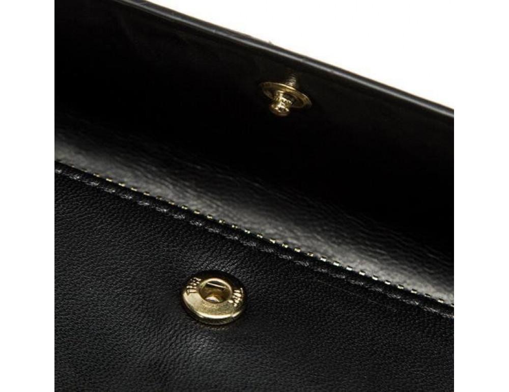 Мужской кожаный клатч Bexhill Bx3016A - Фото № 5