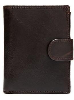 Мужской кожаный портмоне Bexhill Bx515C