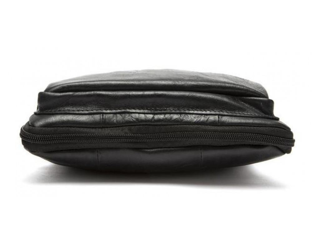 Мужская кожаная сумка-мессенджер Bexhill Bx8239A - Фото № 6