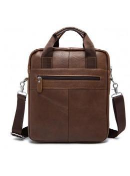 74bf395e8984 Чоловіча шкіряна сумка через плече Bexhill Bx8809C · Чоловіча ...