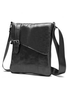 Мужская кожаная сумка-мессенджер Bexhill BX9035A