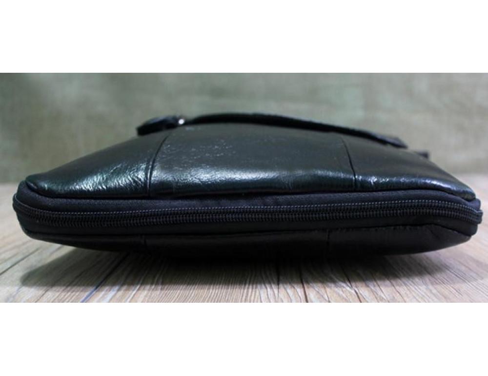 Мужская кожаная сумка-мессенджер Bexhill BX9035A - Фото № 5