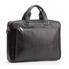 Чоловічий шкіряний портфель Blamont Bn056A