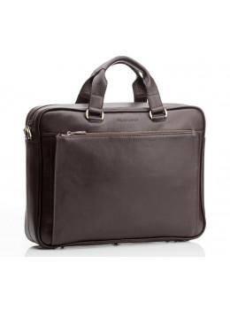 Мужская кожаная сумка Blamont Bn056C