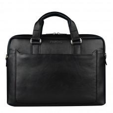 Чоловіча шкіряна сумка Blamont Bn066A