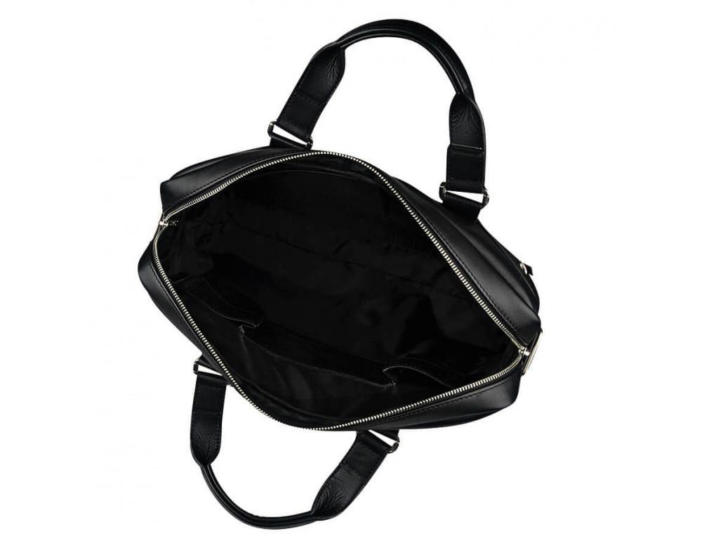 Мужская кожаная сумка Blamont Bn066A - Фото № 6