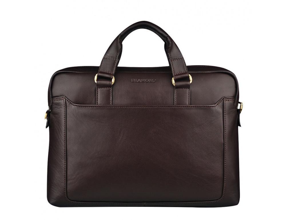 Містка чоловіча сумка Blamont Bn066C - Фотографія № 1