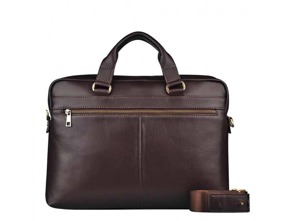 Містка чоловіча сумка Blamont Bn066C - Фотографія № 2
