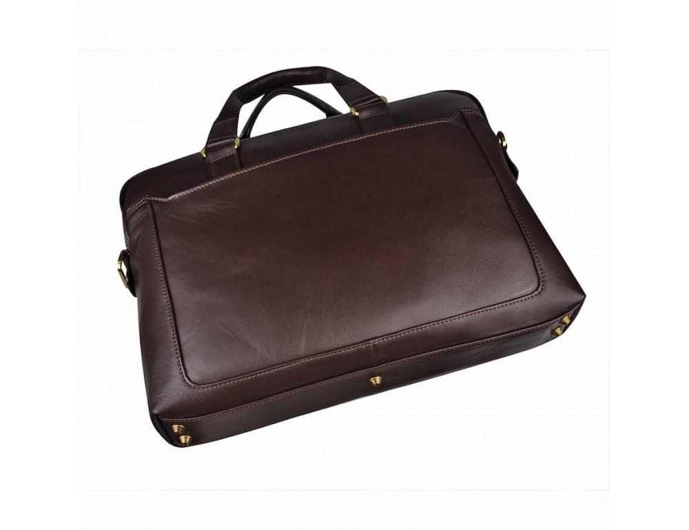 Містка чоловіча сумка Blamont Bn066C - Фотографія № 5
