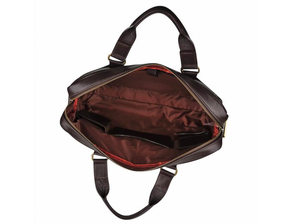 Містка чоловіча сумка Blamont Bn066C - Фотографія № 6
