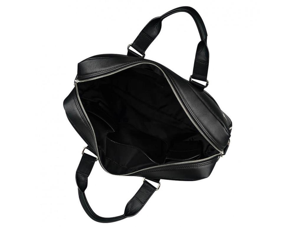 Вместительный мужской портфель Blamont Bn067A - Фото № 5