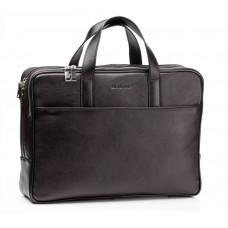 Чоловіча шкіряна сумка Blamont Bn070A