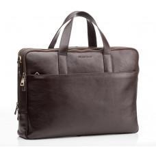 Мужская кожаная сумка Blamont Bn070C