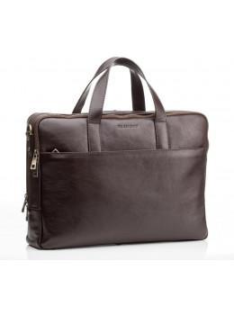 Чоловіча шкіряна сумка Blamont Bn070C