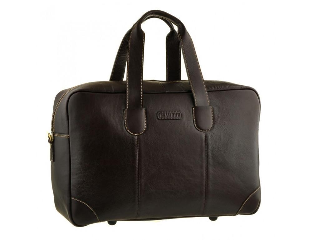 Вместительная дорожная сумка Blamont Bn028C - Фото № 3