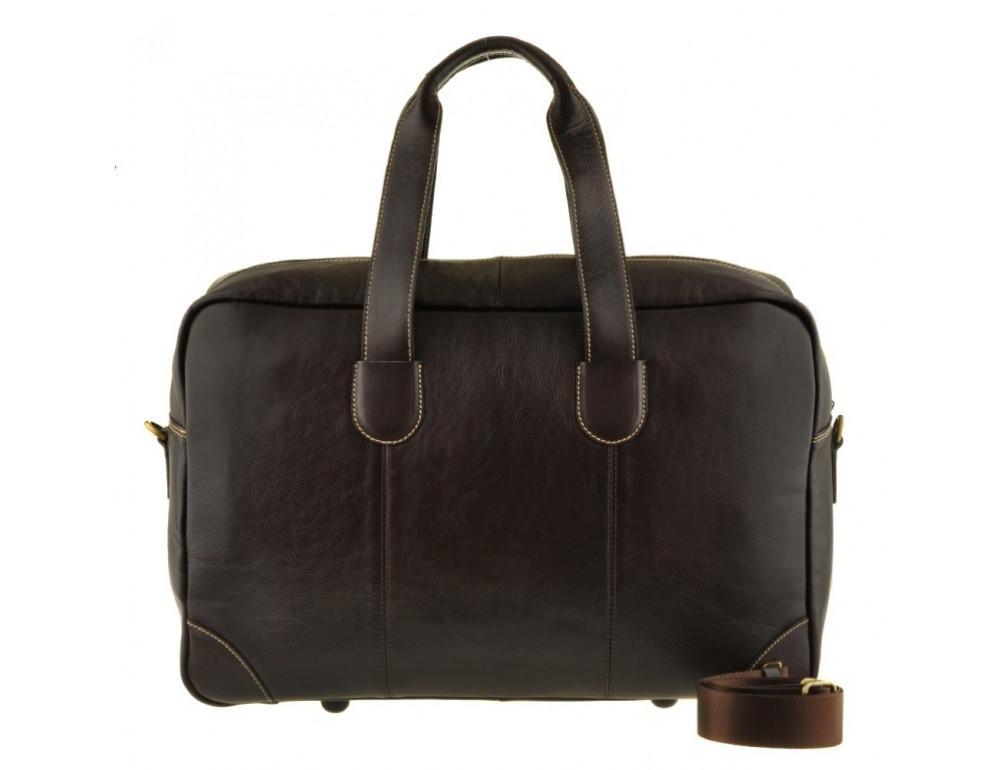 Вместительная дорожная сумка Blamont Bn028C - Фото № 2