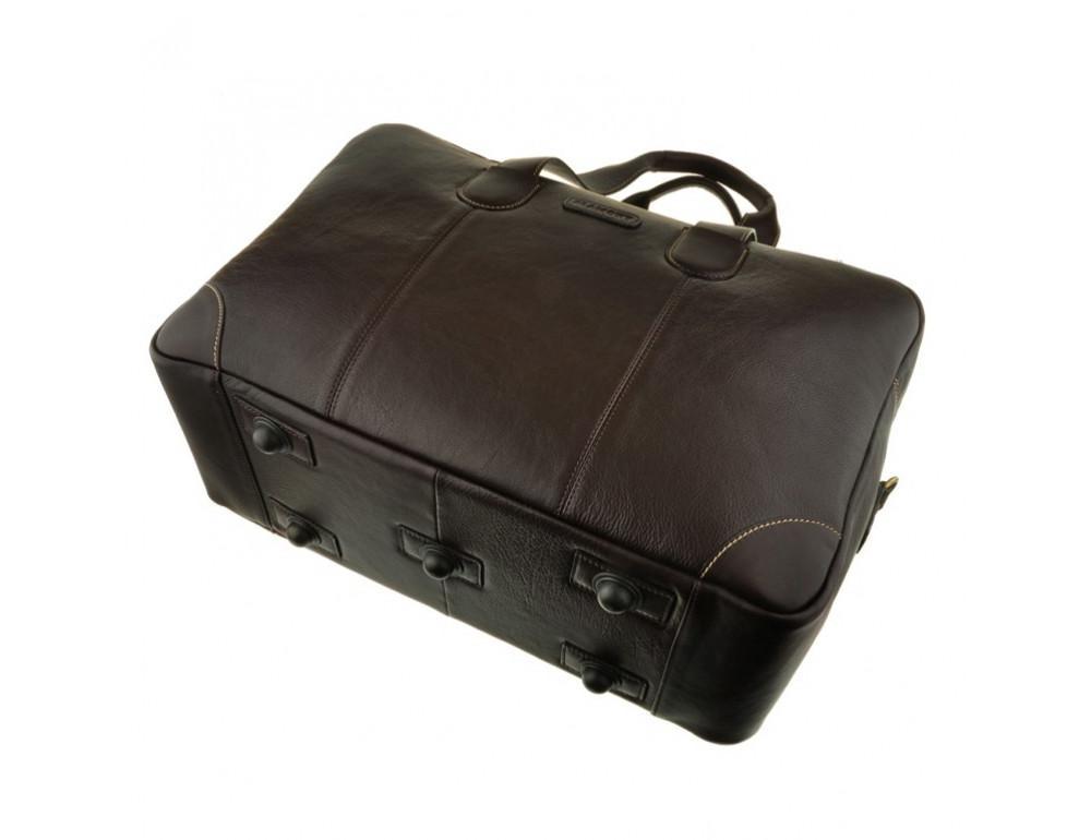 Вместительная дорожная сумка Blamont Bn028C - Фото № 4