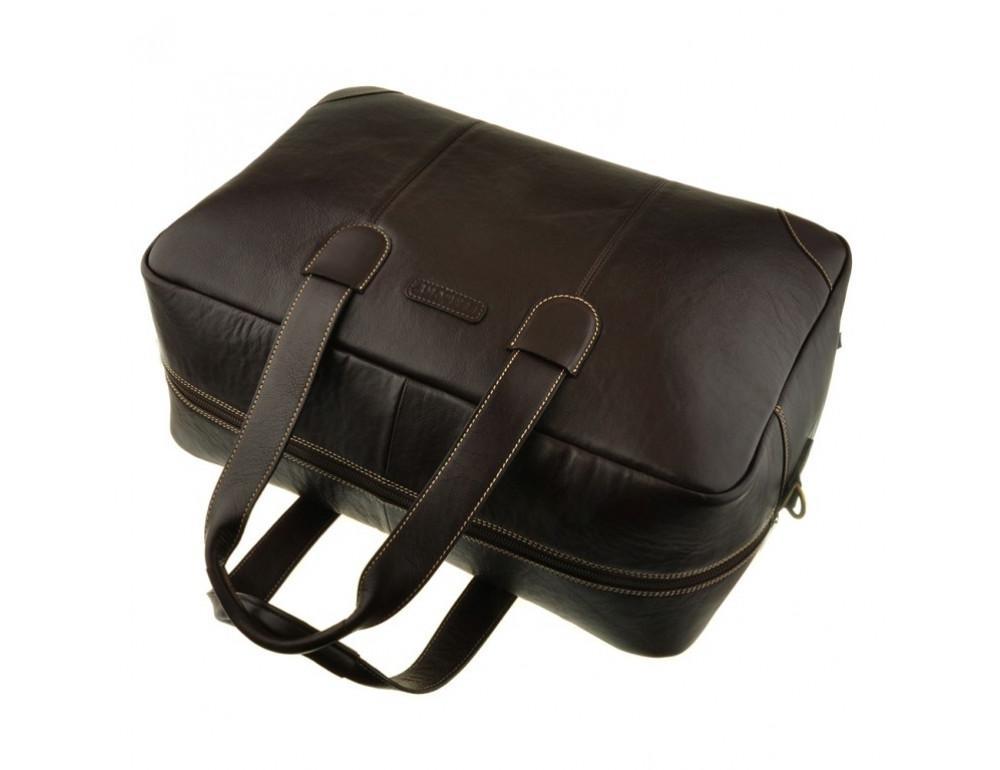 Вместительная дорожная сумка Blamont Bn028C - Фото № 5