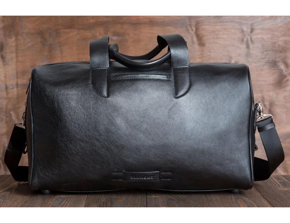 Містка дорожня сумка Blamont Bn073A - Фотографія № 6
