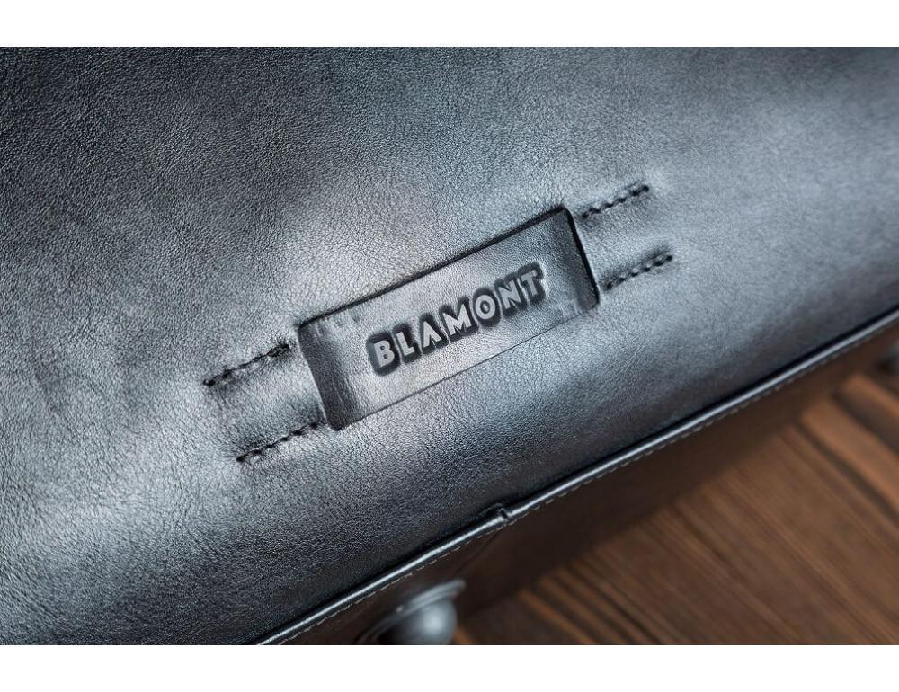 Містка дорожня сумка Blamont Bn073A - Фотографія № 9
