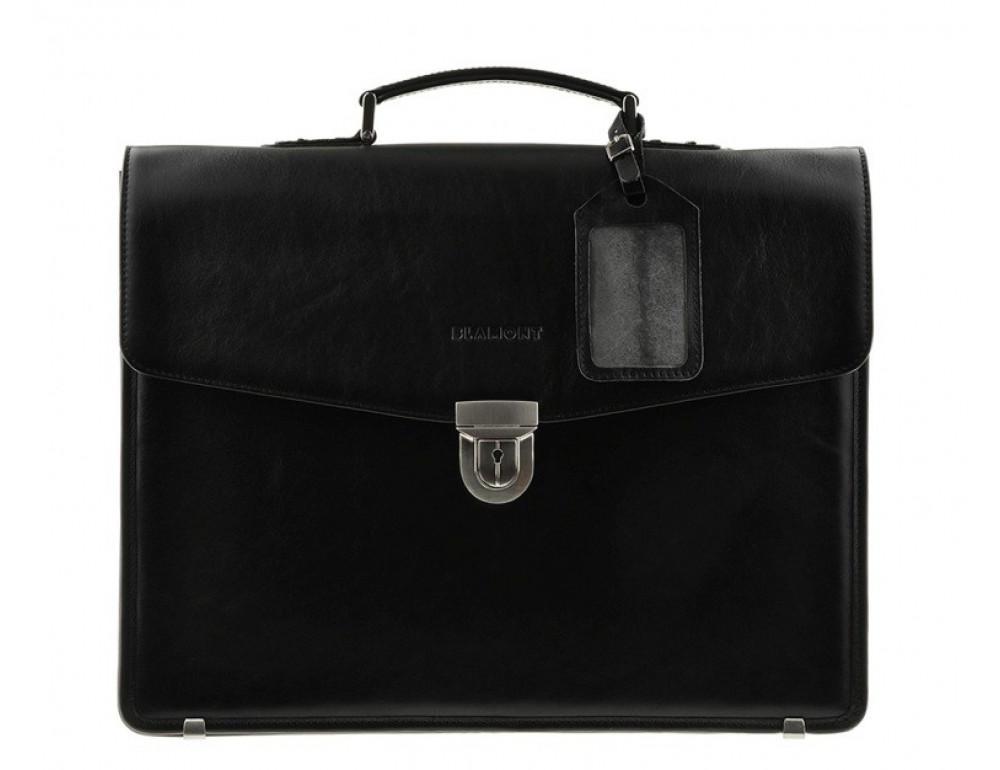 Мужской классический портфель Blamont Bn036A