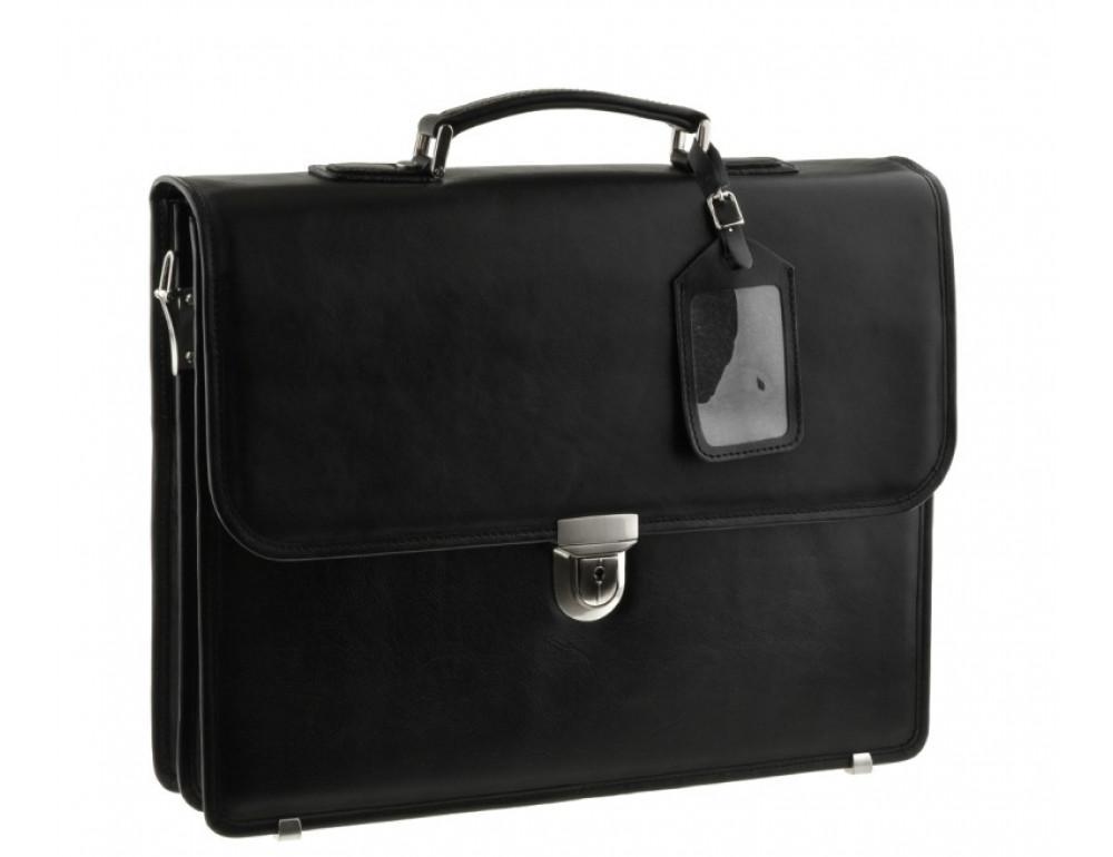 Чоловічий класичний портфель Blamont Bn038A - Фотографія № 3