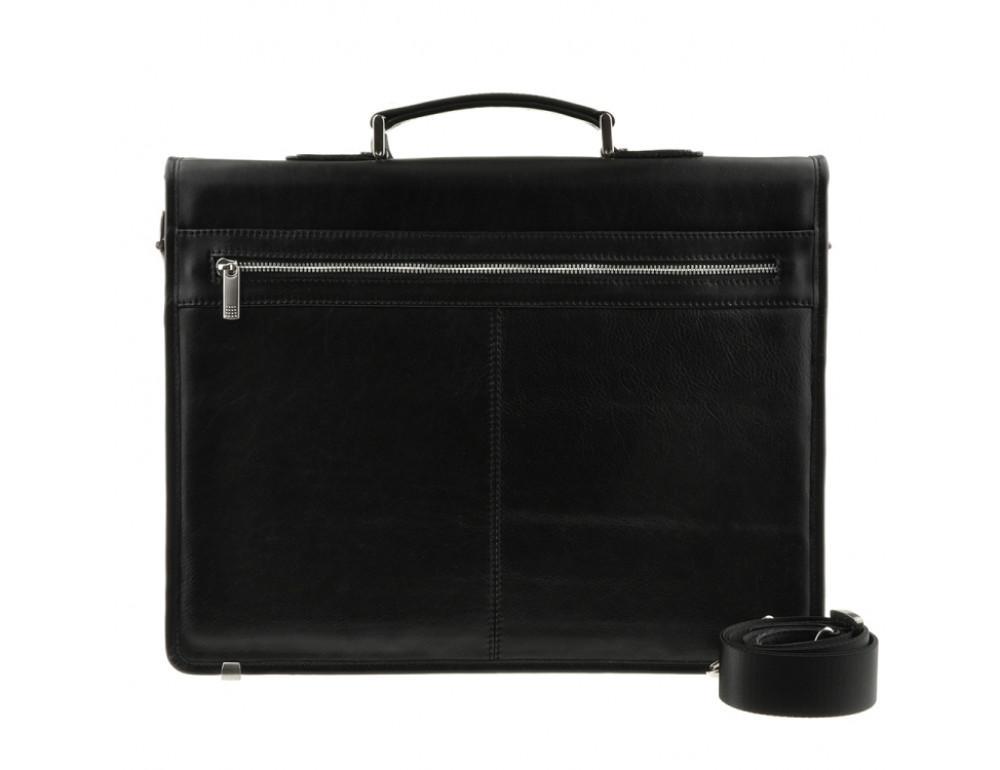 Чоловічий класичний портфель Blamont Bn038A - Фотографія № 2