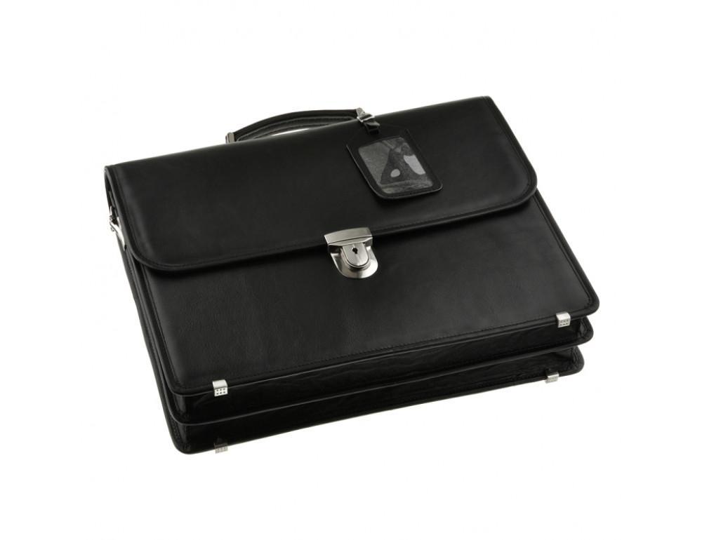 Чоловічий класичний портфель Blamont Bn038A - Фотографія № 4