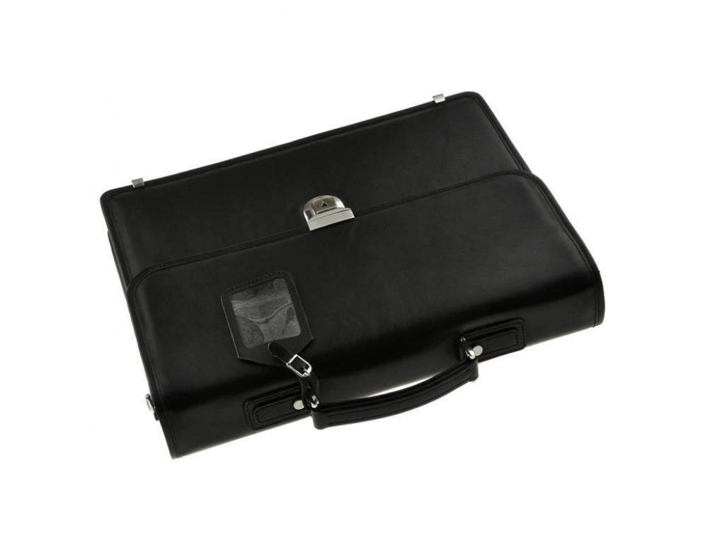 Чоловічий класичний портфель Blamont Bn038A - Фотографія № 5