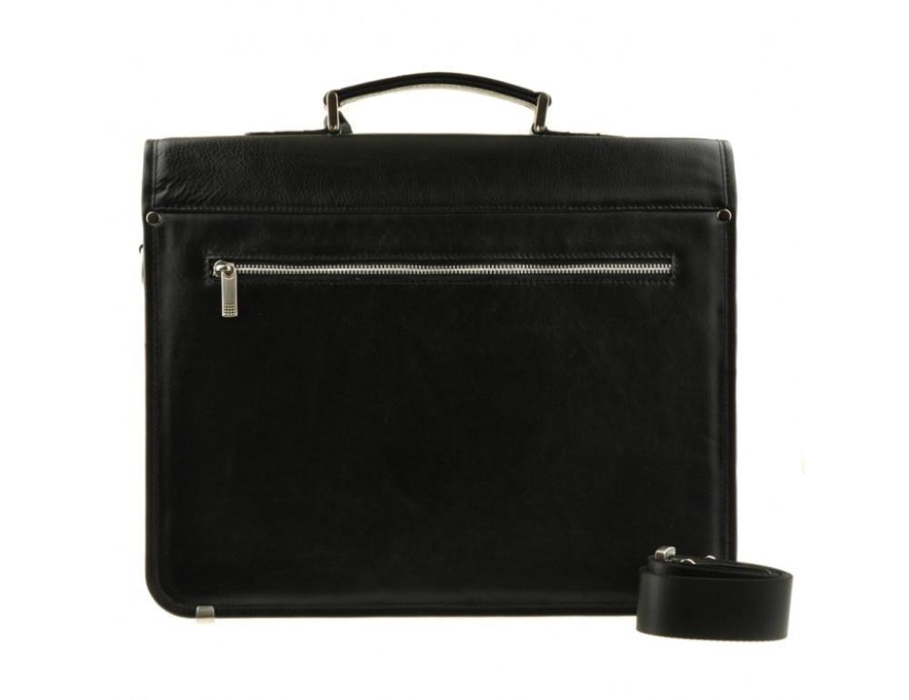 Мужской классический портфель Blamont Bn037A - Фото № 2