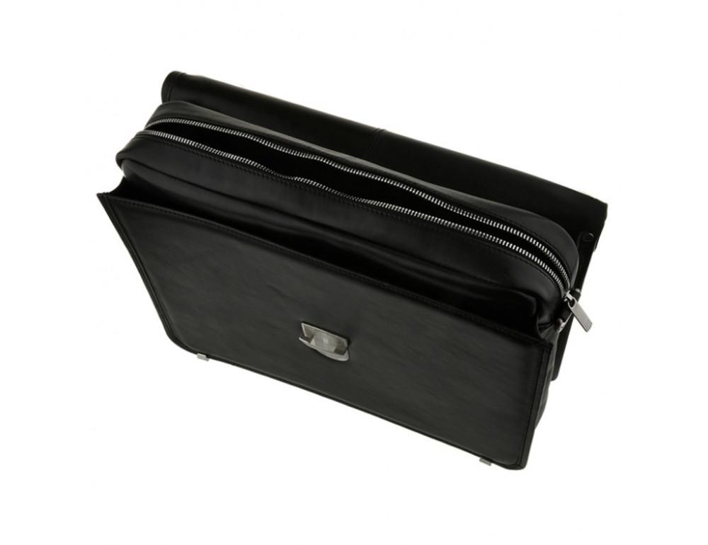 Мужской классический портфель Blamont Bn037A - Фото № 6
