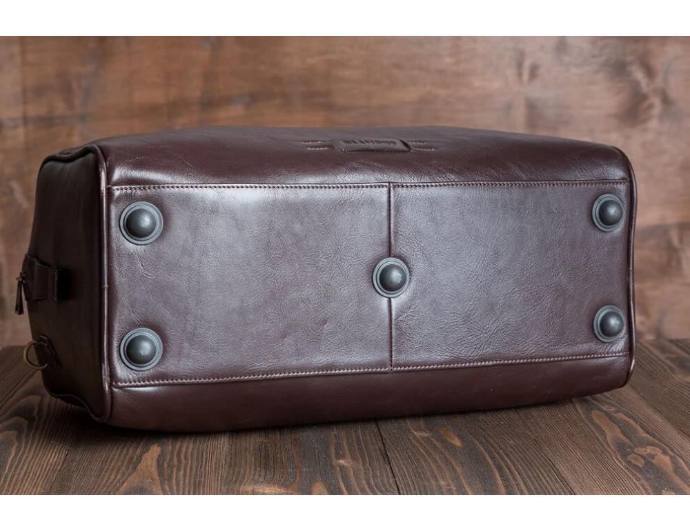 Кожаная дорожная сумка Blamont Bn073C - Фото № 6