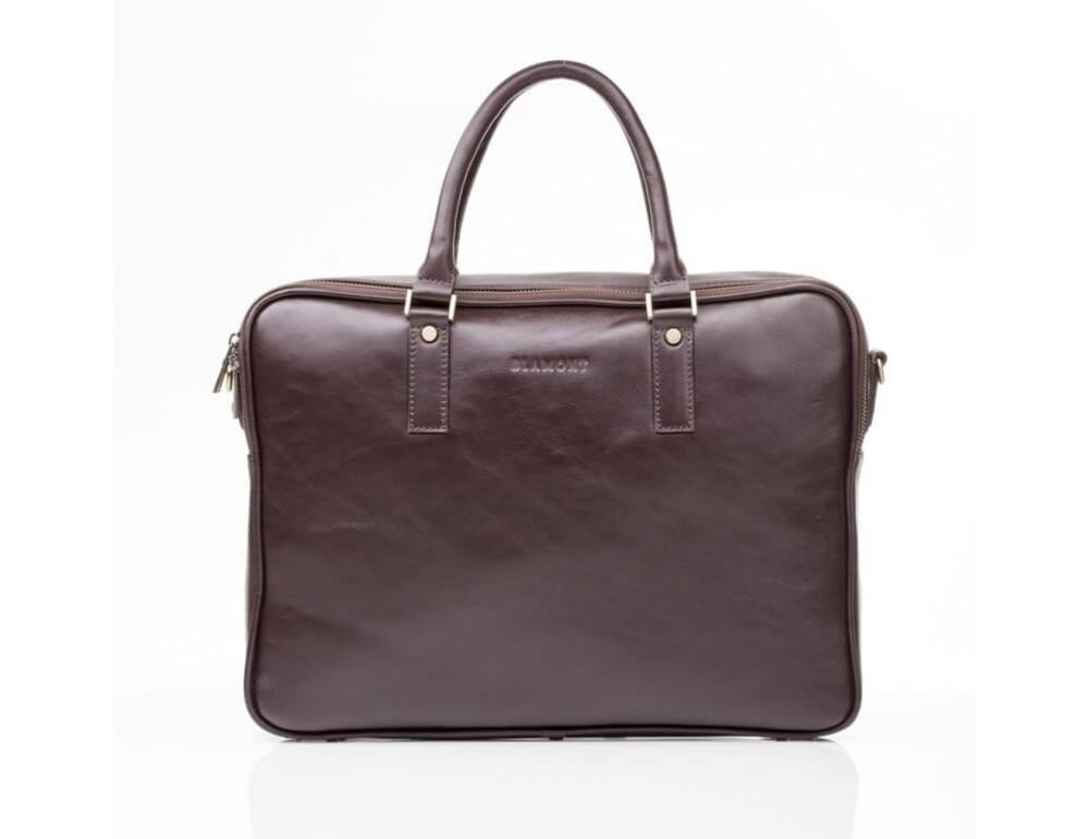 Мужская кожаная сумка Blamont Bn074C