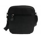 Чоловіча сумка-месенджер зі шкіри TIDING BAG M38-0082A - Фотографія № 101