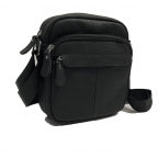 Чоловіча сумка-месенджер зі шкіри TIDING BAG M38-0082A - Фотографія № 100