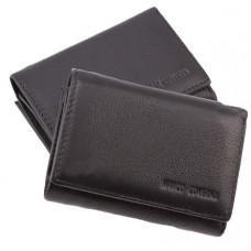 Жіночий гаманець Marco Coverna MC-1419-1 чорний