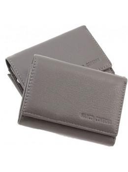 Женский кошелек Marco Coverna TRW-8580A-G серый