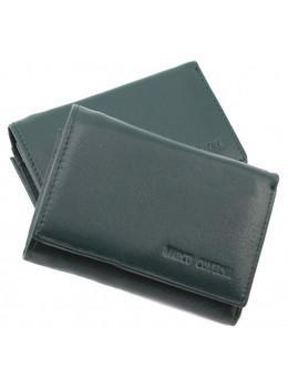 Женский кошелек Marco Coverna trw-8580a-gr зелёный