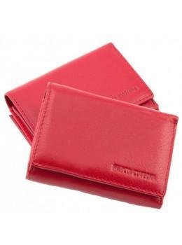 Женский кошелек Marco Coverna trw-8580R Красный