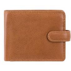 Світло-коричневий гаманець Visconti DRW30 TAN Archimedes