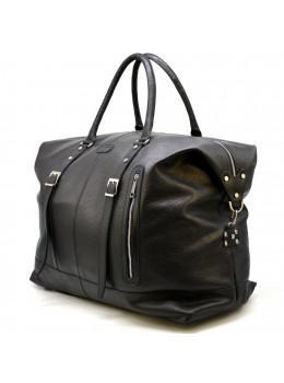Болшая чоловіча дорожня сумка з натуральної шкіри Tarwa FA-8310-4lx