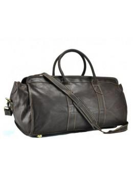 Дорожная сумка BEXHILL G5000DB коричневая