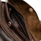 Трендовый кожаный мужской рюкзак на одно плечо TARWA GX-3026-4lx - Фото № 108