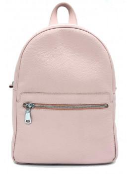 Рожевий жіночий рюкзак HEART H0001P