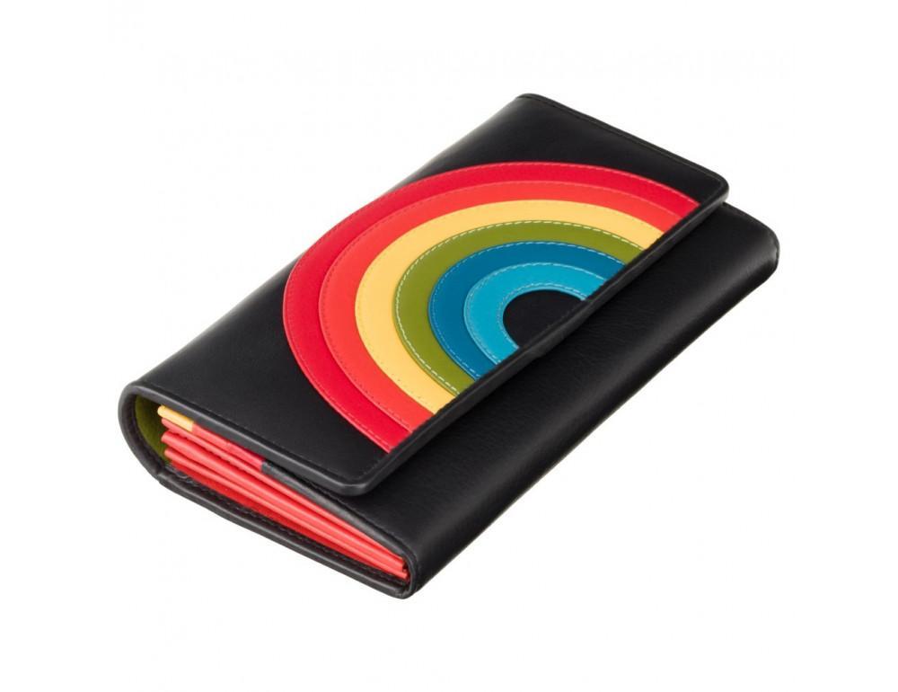 Чёрный женский Visconti HR80 BLK Black Rainbow - Фото № 3